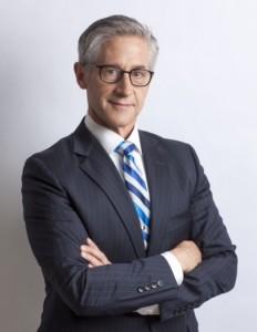 Allan Nelson Calgary Executive Search